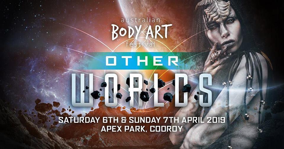 Australian Body Art Festival 2019